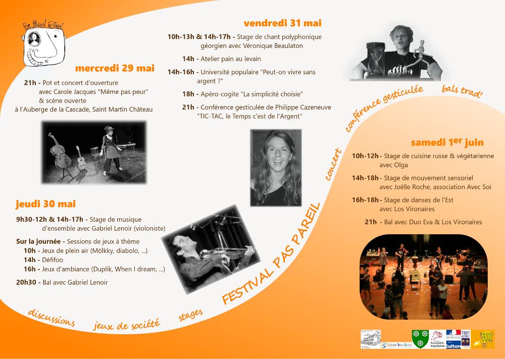 6e Festival Passe à ton voisin - mai 2019 - Royère de Vassivière (23)